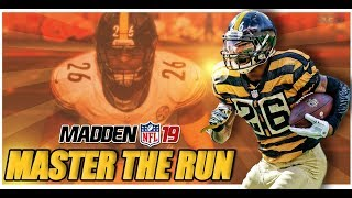 Madden 19 Tips: Mastering The Running Game