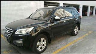(Consumo médio da LIFAN X60 na rodovia e na cidade opinião do dono