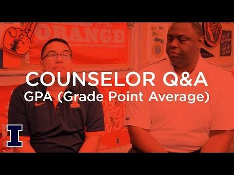 Ask Admissions: What's A GPA?