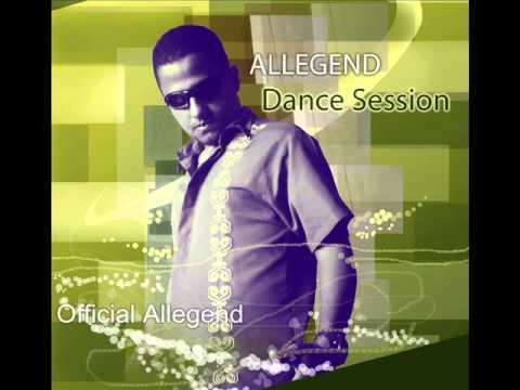 Allegend Dance Session 22-2-11