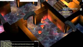 Acolyte Low Level Dungeon (Sakray Server) 03-21-2012