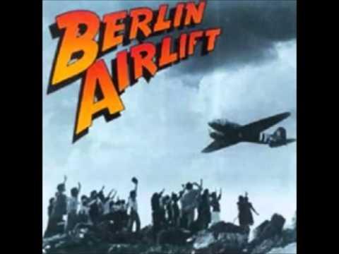 Berlin Airlift - Teenage Terror
