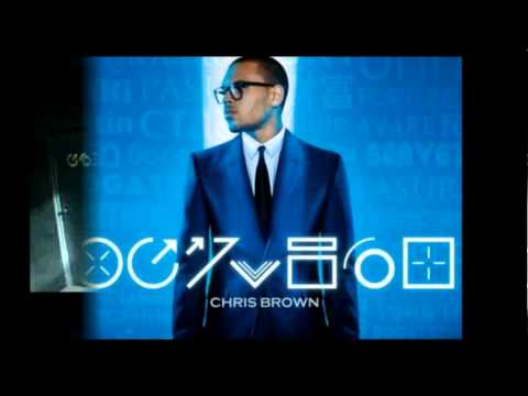 mindless behavior & chris brown