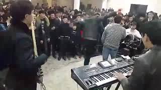 Jahongir Otajonov Toydi Qizdirdi