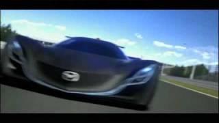 Custom Gran Turismo PSP intro
