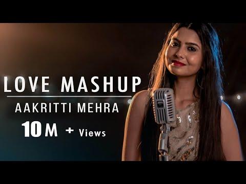shreya-ghoshal-love-mashup-|-by-aakritti-mehra-|
