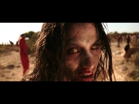 "THE REZORT (2017) Official Trailer (HD) ""Jurassic World meets The Walking Dead"""