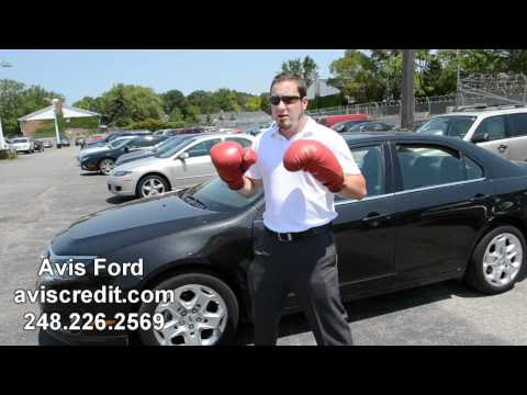 Lease to Own Program at Car Dealership in Southfield, Michigan