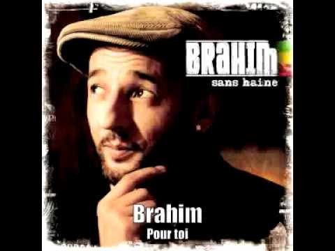 Brahim - Pour toi (Baco Records)