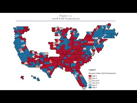 50th Anniversary Of Single Winner Congressional Districts
