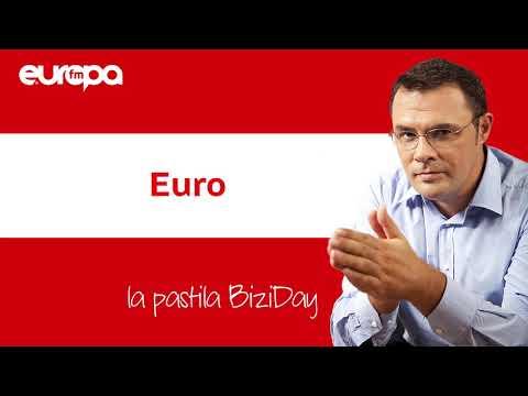 BIZIDAY cu Moise Guran: Euro