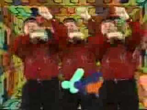 cancion del pene-Leonardo Dantes