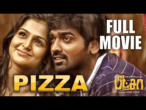 Pizza (பிழ்ழா ) 2012 Tamil Full Movie HD - Vijay Sethupathi, Remya Nambeesan