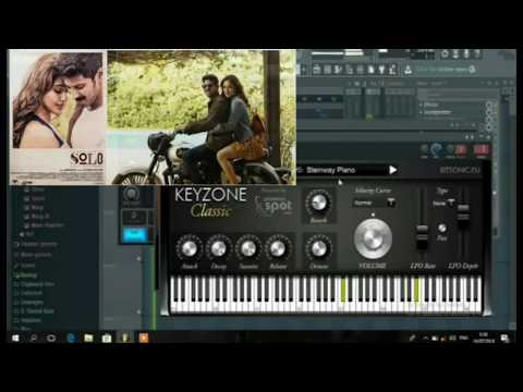Sitakalyanam cover | instrumental version | Dulquersalman |Neha sharma |solo film