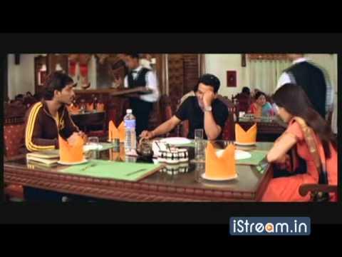 Happy Comedy Scenes || Happy Telugu Movie...
