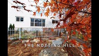 201109 의왕 청계타운하우스 노팅힐 방4개 구조 모…