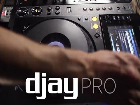 Can You DJ Off Spotify + CDJs + Algoriddim djay Pro?