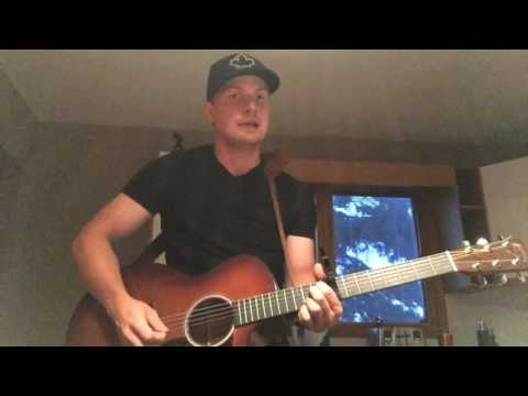 My Church - Maren Morris (Brett Michael Monka)