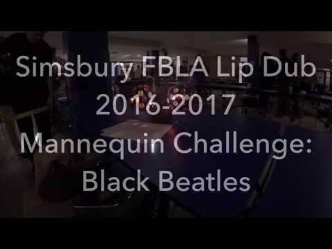 Simsbury 2016-2017 FBLA Lip Dub