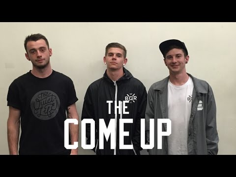 TCU TV - The Boqer BMX Interview