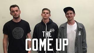 TCU TV - The Boqer BMX Interview thumbnail
