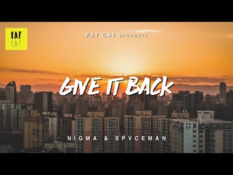 (free) 90s old school boom bap type beat x chill hip hop instrumental   'Give it back'