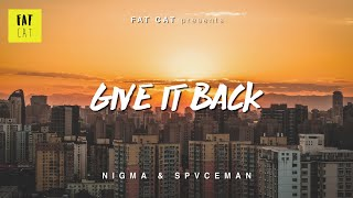 (free) 90s old school boom bap type beat x chill hip hop instrumental | 'Give it back'