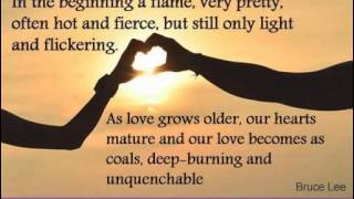 Strong Love Quotes and Sayings