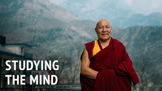 Geshe Lhakdor – Studying the Mind