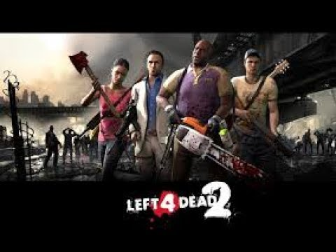 How to Download Left 4 Dead 2 For Free 100% WORKING