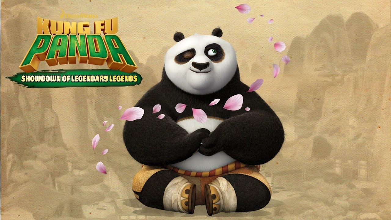 Kung Fu Panda Spielzeug