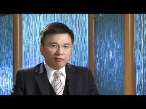 "KC Chan: Hong Kong's Rmb ""momentum"""