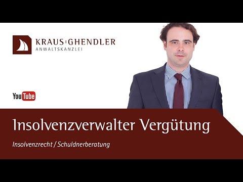 Kosten Des Insolvenzverfahrens - Privatinsolvenz Regelinsolvenz ║ KRAUS Anwaltskanzlei