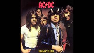 AC/DC - Highway to Hell - If You Want Blood (You