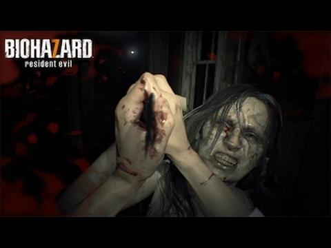 Resident Evil 7: Biohazard Pc Casa Assombrada Jogando até Zerar Part 1 Gameplay