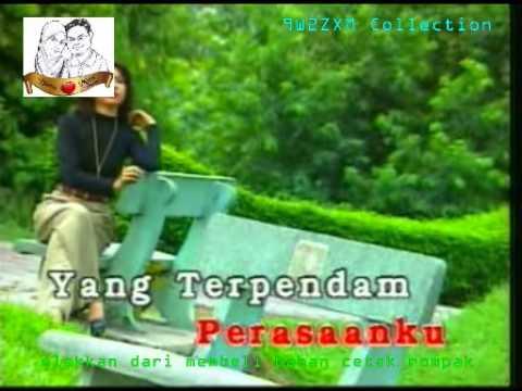 MTV Karaoke - Liza Hanim - Getaran Cinta Dijiwa