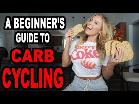 Carb Cycling A Guide For Beginners
