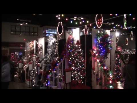 Marvels on the Mississippi: Holiday Kick-off