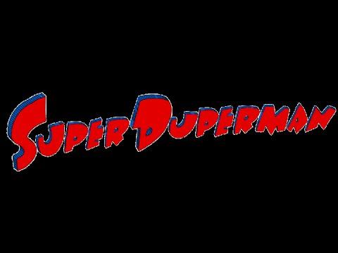 superduperman