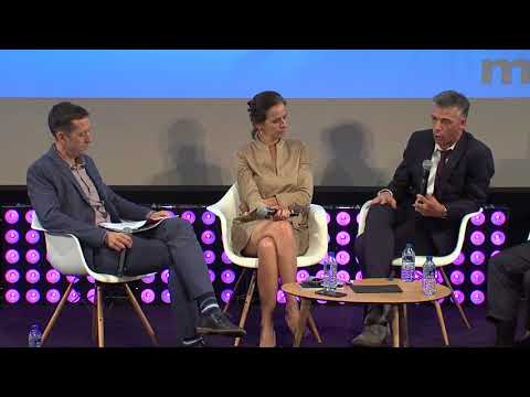How to spot - and finance - the industry's next top talent - MIPCOM 2017