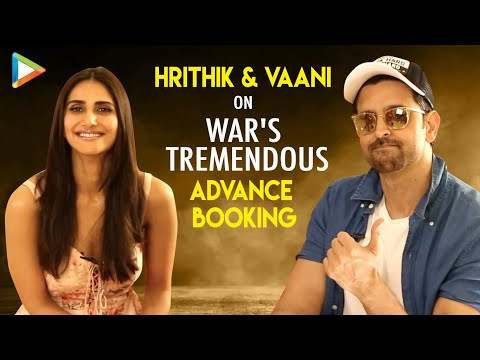 """Hrithik Roshan On WAR To Be His BIGGEST Opener: """"I'll Be ENCOURAGED Once More But…""""
