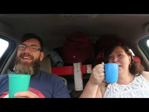 Buying Antiques At Spolt Market and Selling In Bessemer Car Boot Sale