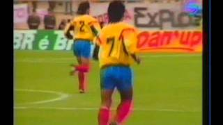 1991 (July 13) Colombia 2-Brazil 0 (Copa America).avi