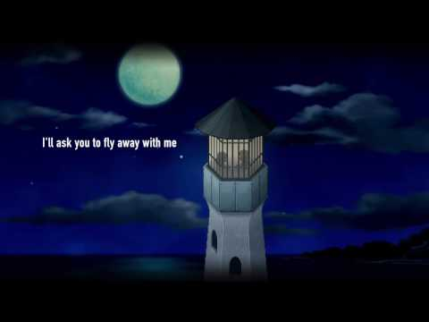 [To the Moon] Everything's Alright (singing???)