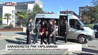PKK'nın planı çöktü