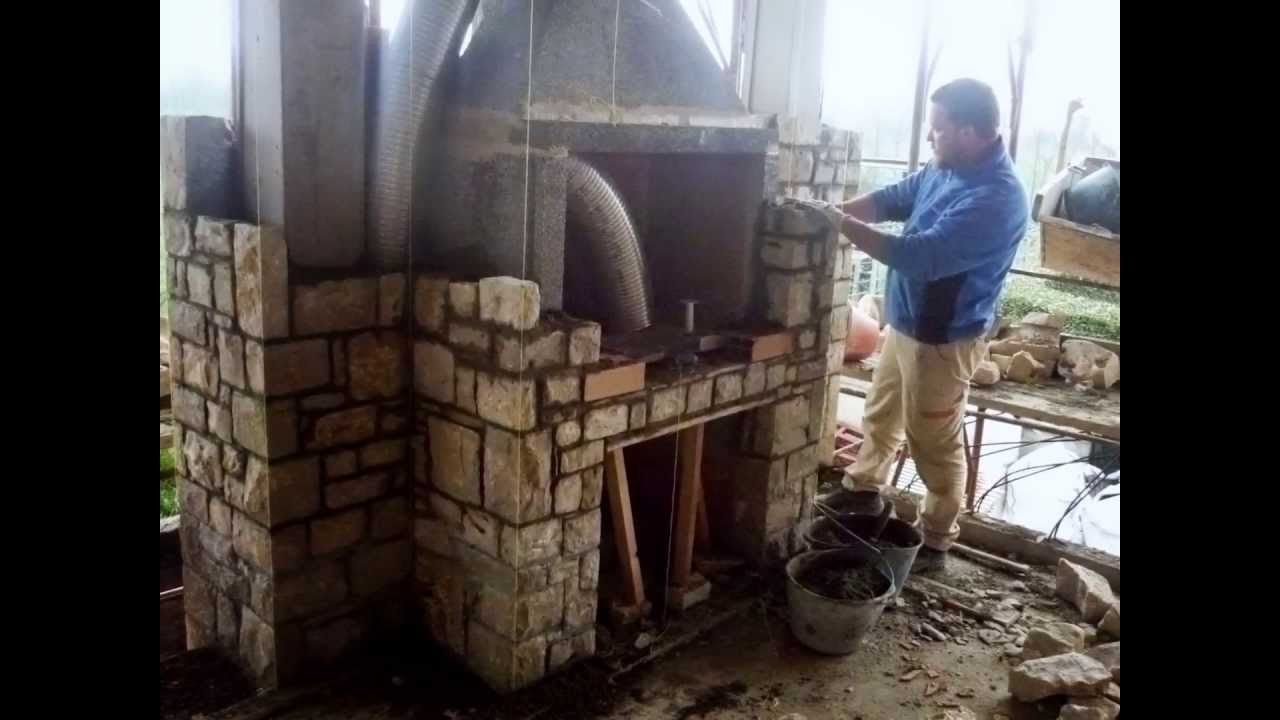 Rivestimenti in pietra naturale per ville youtube for Pietra di credaro rivestimenti
