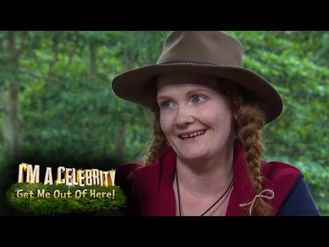 Jennie McAlpine's Jungle Best Bits | I'm A Celebrity...Get Me Out Of Here!