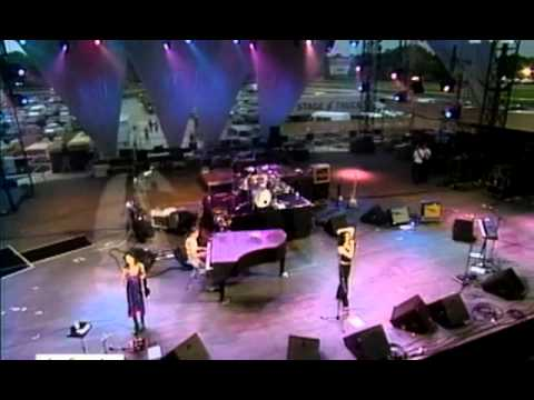 The Corrs - Live at Solidays 1999 [Full Concert]