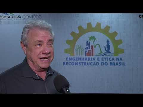 75ª SOEA - Entrevista com Luiz Roberto Sega, coordenador da Praça da Inovação