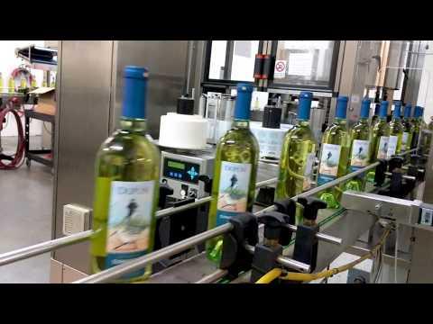 Duplin Winery's New Dry White Wine: Summertime Strut